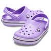 Sabots Crocband Purple Violet