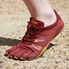 FiveFingers KSO EVO Shoes Burgundy/Gum