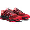 Peregrine ISO Trail Running Shoes Hibiscus/Black