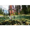 Sandales Campster Gris chiné/Corail