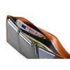 Travel RFID Wallet Caramel