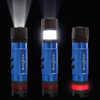 Mini lampe de poche à DEL 3-en-1 Bleu