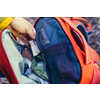Tetrad 40L Travel Pack Ferrous Orange