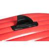 Kayak Twist 1 avec pompe à pied Butte rouge
