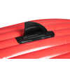 Twist 1 Kayak with Foot Pump Red