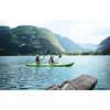Kayak Swing 2 avec pompe à pied Vert lime