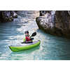 Swing 1 Kayak with Foot Pump Lime Green