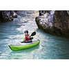 Kayak Swing 1 avec pompe à pied Vert lime