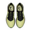 Air Zoom Pegasus 36 Trail Running Shoes Luminous Green/Burgundy Ash/Black
