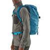 Ascensionist 30L Backpack Balkan Blue