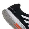 Adizero RC Road Running Shoes Core Black/Ftwr White/Solar Orange