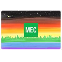 Carte‑cadeau électronique de MEC Fierté