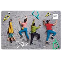 Carte‑cadeau électronique de MEC Rétro