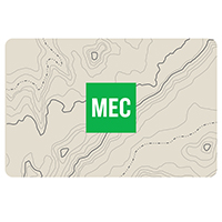 Carte‑cadeau électronique de MEC Signature