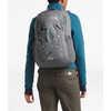 Jester Daypack Zinc Grey/Windmill Blue