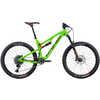 Vélo Spider - série Pro Gloss Green/Black
