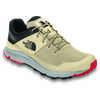 Vals Waterproof Trail Shoes Mojave Desert/TNF Black