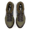 Gel-Sonoma 4 Trail Running Shoes Olive Canvas/Black