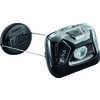 Zipka Headlamp Black