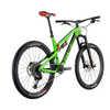 2018 Spider Pro Bike Gloss Green/Black