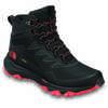Ultra Fastpack III Mid Gore-Tex Light Trail S TNF Black/Fiery Coral