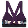 Hot Shot Bra 5 Berry Canyon/Black/Berry