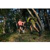 Chaussures de course sur sentier Speedcross 5 GTX Noir/Chic urbain/Tomate cerise