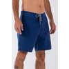 Jonno Surf Trunks Spanish Blue