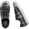 Elsa lll Sneakers Black Plaid/Black
