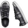 Elsa lll Sneakers Black Plaid/Black