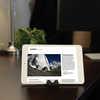 Support pour appareil mobile QuikStand Black