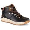 Wilson Boots Black/Tan