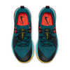 Air Zoom Wildhorse 5 Trail Running Shoes Geode Teal/Chrome Yellow-Black