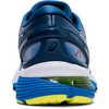 Chaussures de course sur route Gel-Nimbus 21 Blanc/Lake Drive