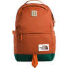 Sac à dos Daypack Picante Red Dark Heather/Night Green