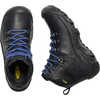 Pyrenees Hiking Boots Black