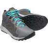 Explore Mid Waterproof Light Trail Shoes Steel Grey/Bright