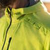 Manteau à capuchon Merino Sport Ultralight Vert Smartwool