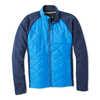 Manteau Smartloft 120 Bleu alpin pâle