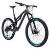 2019 Recluse Foundation Bike Matte Black/Grey