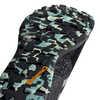 Chaussures de course sur sentier Terrex Two Parley Noir noyau/Gris deux F17/Vert lin
