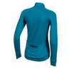 Maillot Attack Thermal Sarcelle