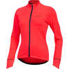 Maillot Attack Thermal Rouge atomique