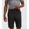Mochilero Stretch Convertible Pants Black
