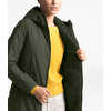 Merriewood Reversible Parka New Taupe Green/New Taupe Green 1D
