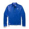 Essential 1/4 Zip Top TNF Blue