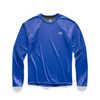 Winter Warm Long Sleeve Top TNF Blue