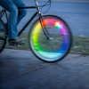 Lumière DEL rechargeable SpokeLit Disc-O Select