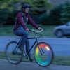 SpokeLit Rechargeable Wheel Light Disc-O Sele