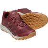 Explore Low Waterproof Light Trail Shoes Tawny Port/Satellite